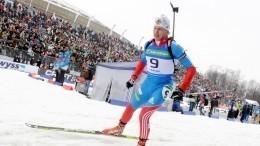 «Расслабляться нестоит»— Иван Черезов орешении IBU неотстранять российских спортсменов