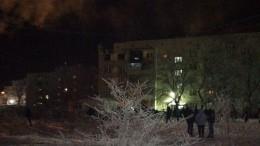 При взрыве газа впятиэтажном доме вВологде погиб человек