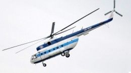 Три человека пострадали врезультате жесткой посадки вертолета Ми-8— МЧС