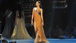Представительница Филиппин получила титул «Мисс Вселенная» в2018 году