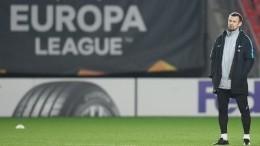 Стали известны соперники «Зенита» и«Краснодара» вплей-офф Лиги Европы