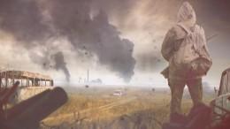 «Советский Fallout» готовится крелизу