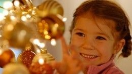 Кроссворд: необычные новогодние традиции народов мира