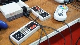 Nintendo прекращает выпуск ретро-консолей NES Classic иSNES Classic
