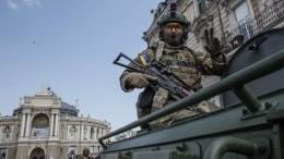США продолжают снабжать Украину оружием