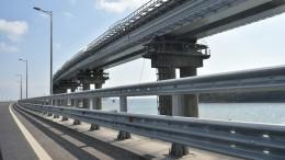 Стала известна дата начала продаж ж/д билетов напоезда поКрымскому мосту