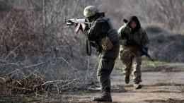 Силовики ДНР назвали новую дату наступления Киева наДонбасс