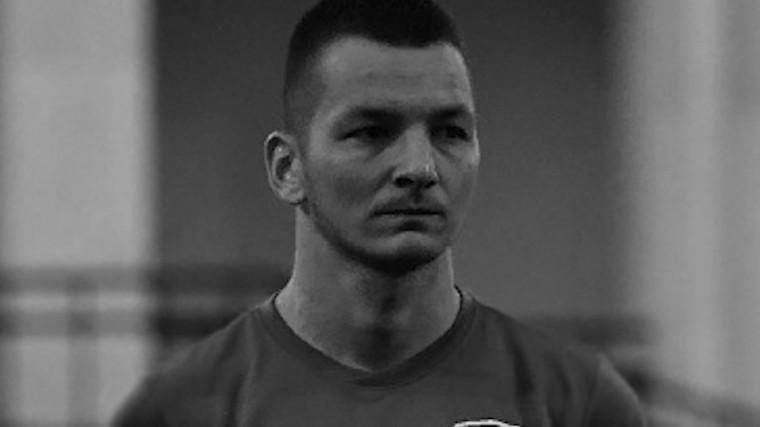 Вратарь футбольного клуба «Витебск» сженой иребенком погиб вДТП