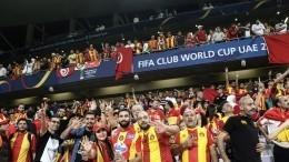ФИФА изменила правила чемпионата мира среди клубов
