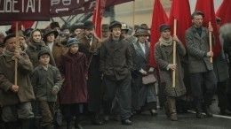 Американский онлайн-кинотеатр купил права на«Троцкого»