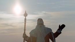 Умерший вкемеровском детсаду Дед Мороз был известен всему Кузбассу