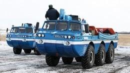 NASA поблагодарило российских военных заспасение космонавтов
