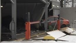 ДТП у«Зенит Арены» может обернуться многомиллионным ущербом