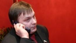 Андрей Разин добивается возбуждения уголовного дела обубийстве Евгения Осина