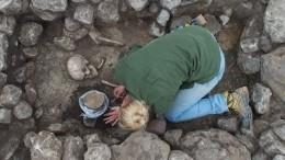 Археологи назвали самые ценные находки года