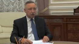 Александр Беглов: запроблему обманутых дольщиков мывозьмемся жестко