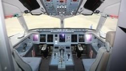 Производитель Superjet 100 может разорвать сотрудничество сирландской CityJet