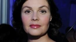 Екатерина Андреева стала лучшей телеведущей 2018 года