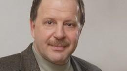 Российский физик Сергей Псахье скончался вТомске