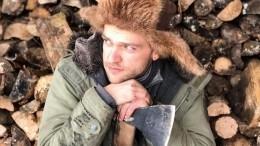 Сын Дмитрия Нагиева показал фото своей девушки