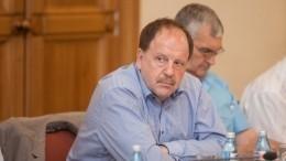 Физик-теоретик Псахье внезапно скончался нанаграждении школьников вТомске