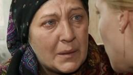 Актриса сериала «Две судьбы-2» госпитализирована ссерьезным переломом вМоскве