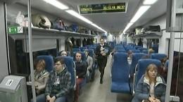 «Wi-Fi есть исживотными можно!»— первые впечатления пассажиров «Ласточки»