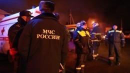 Горноспасатели достали изшахты вСоликамске тела всех девяти погибших рабочих