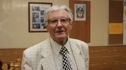 Почетный член ФИДЕ Дубов умер отпереохлаждения вМоскве