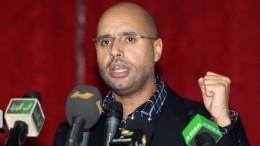 МИД РФ: Сын Каддафи должен быть частью политического процесса вЛивии
