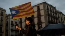 Власти Барселоны усилили меры безопасности после сообщений овозможных терактах