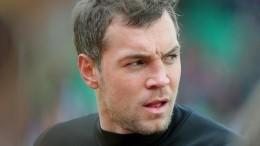 Дзюба стал лучшим футболистом России в2018 году