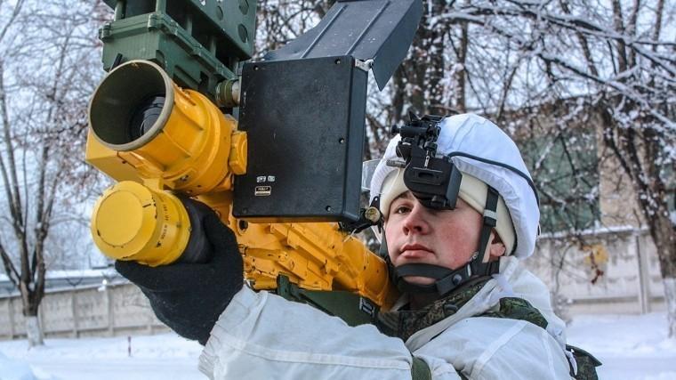 26декабря— День войск ПВО Сухопутных войск РФ
