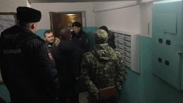 Появились первые подробности отрагедии вУльяновске— видео