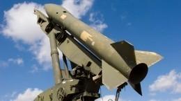 Российские конструкторы создали малозаметную ракету-мишень