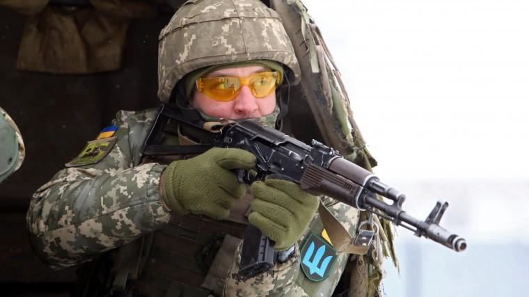 Киев заявил овзятии под контроль почти всей «серой зоны» Донбасса