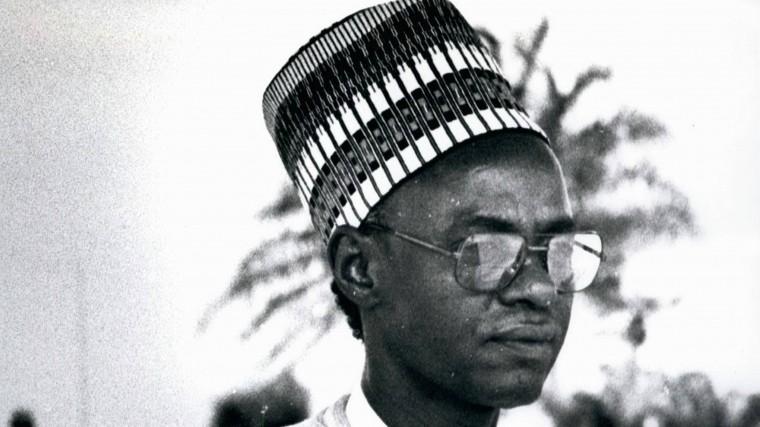 Скончался бывший президент Нигерии