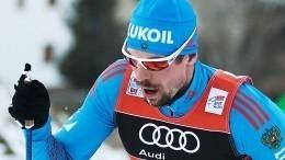 Сергей Устюгов выиграл гонку на15 километров наэтапе «Тур деСки» вИталии