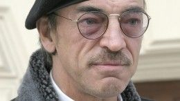 Боярский рассказал, как его изысканно «отшила» Барбара Брыльска