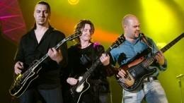 Рок-группа «Ночные снайперы» сменила название
