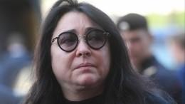 «Тымог больше»: Лолита Милявская обратилась кумершему Крису Кельми