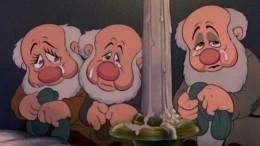 Ушел изжизни один изсоздателей легендарных мультфильмов Walt Disney
