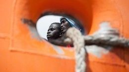 Впосольстве РФвБенине прокомментировали захват пиратами корабля сроссиянами