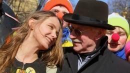 «Наташа назад неходит»: Бывшая жена Ивана Краско рассказала освободной жизни