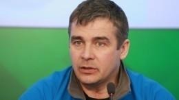 Отец пострадавшей саночницы Демченко прокомментировал состояние еездоровья