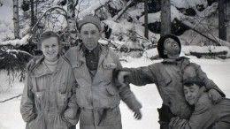 Названа новая версия гибели группы Дятлова наУрале
