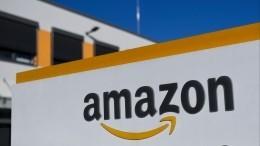 Amazon стала самой дорогой компанией вмире