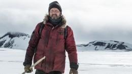 «Затерянные вольдах»: Всеть выложили трейлер триллера овыживании вАрктике