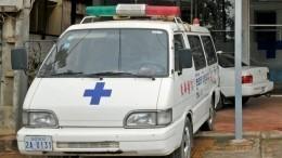 Семейная пара изПетербурга найдена мертвой вКамбодже