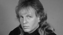 Криса Кельми кремировали вМоскве